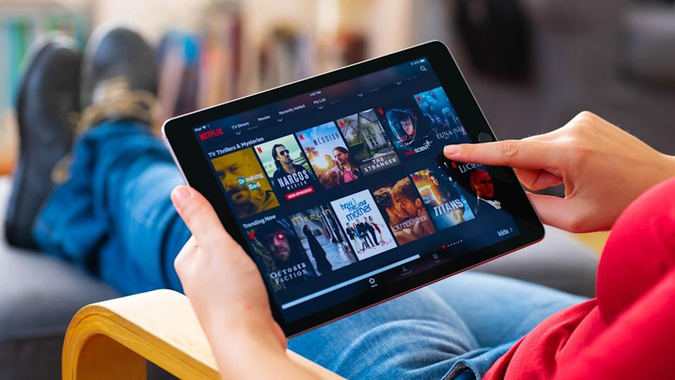 How Netflix, Disney+ and other streaming services are thriving during Covid-19