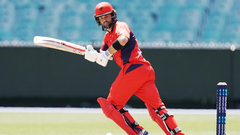 Redbacks batsman Callum Ferguson has scored back-to-back tons in the domestic one-day cup