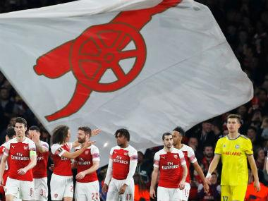 Premier League: Arsenal aim to maintain stellar hot streak in competition as Unai Emery and Co face Everton test