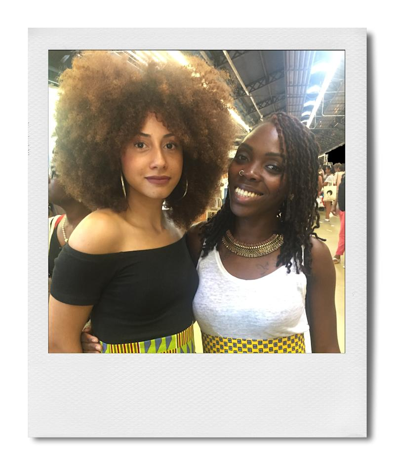 Natural Hair Academy Conference