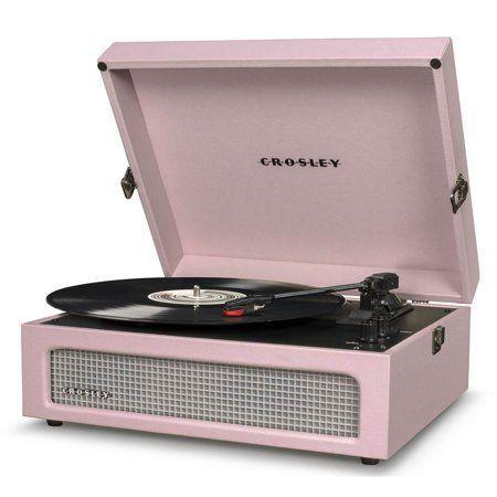 "<p><strong>Crosley</strong></p><p>walmart.com</p><p><strong>$70.00</strong></p><p><a href=""https://go.redirectingat.com?id=74968X1596630&url=https%3A%2F%2Fwww.walmart.com%2Fip%2F715670687&sref=https%3A%2F%2Fwww.harpersbazaar.com%2Ffashion%2Ftrends%2Fg4475%2Ftech-gifts-for-women%2F"" rel=""nofollow noopener"" target=""_blank"" data-ylk=""slk:Shop Now"" class=""link rapid-noclick-resp"">Shop Now</a></p><p>For the old soul, this under-$100 record player makes a cool home decor piece—and allows one to unplug from smart gadgets. </p>"