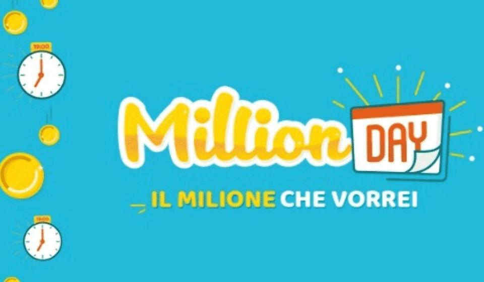 Million Day 9 aprile
