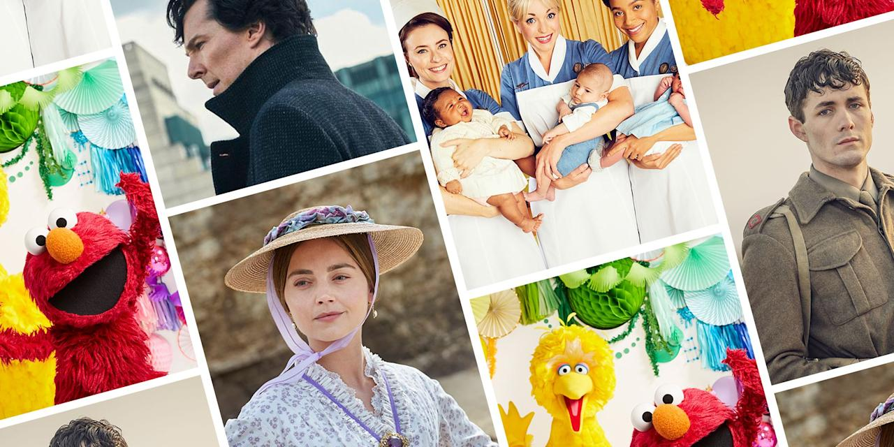 <p>Whether you prefer period dramas, documentaries, cooking shows, or kids programs, PBS has a show for you. Here, 15 of our favorites that you can stream online right now. </p>