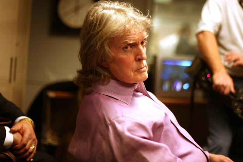 Don Imus | Moises Saman/Getty Images