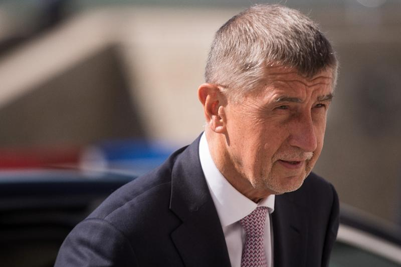 Czech Prime Minister Andrej Babis faces police charges and the biggest protests seen in three dacades