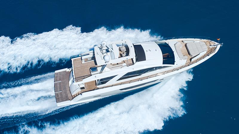 17 Standout Yachts To See At The Miami Boat Shows This Weekend