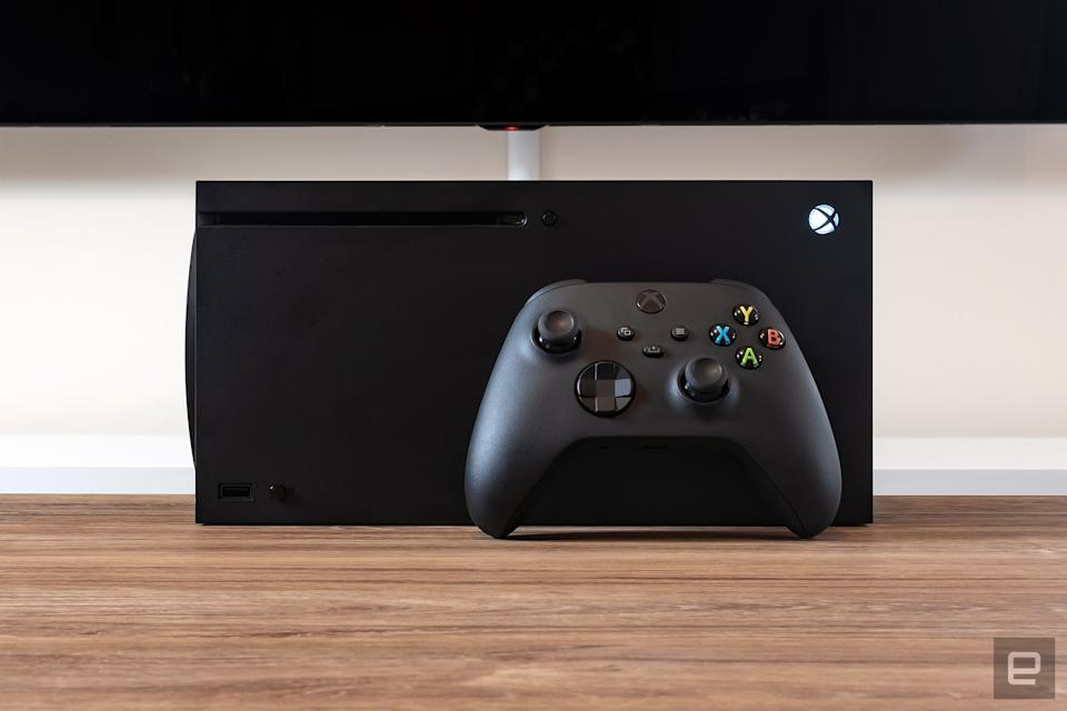 Xbox Black Friday Deals Cut Prices On Game Pass Ultimate And Controllers