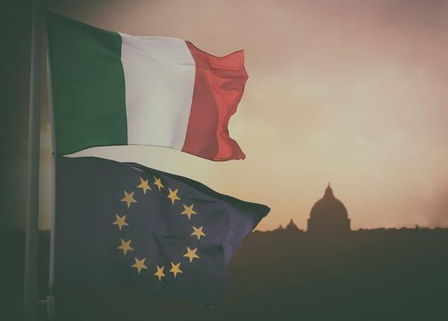 Will EU Reject Italy's Budget or Choose to Work With Rome to Reduce Deficit?