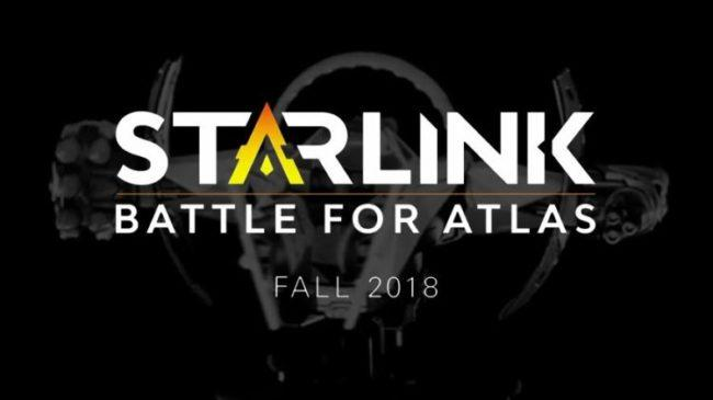 Battle for Atlas dévoilé — Starlink