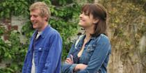 """<p><strong>Lovesick</strong> is that rare romantic comedy that captures the intensely awkward parts of searching for love as much as the butterflies of romance. After finding out he has an STD, Dylan (Johnny Flynn) sets out to notify his former partners, revisiting past mistakes and learning some things about what he really wants from love along the way.</p> <p><a href=""""http://www.netflix.com/title/80041601"""" class=""""link rapid-noclick-resp"""" rel=""""nofollow noopener"""" target=""""_blank"""" data-ylk=""""slk:Watch Lovesick on Netflix"""">Watch <strong>Lovesick</strong> on Netflix</a>.</p>"""