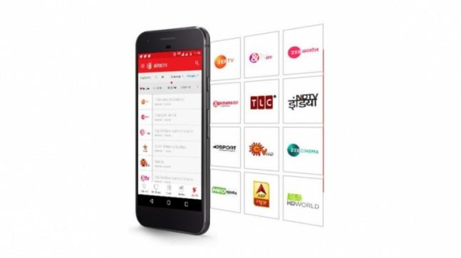 Airtel TV is now available for Airtel customers on the web. Subscribers need to log it with the account details and access all TV channels as well as premium content.