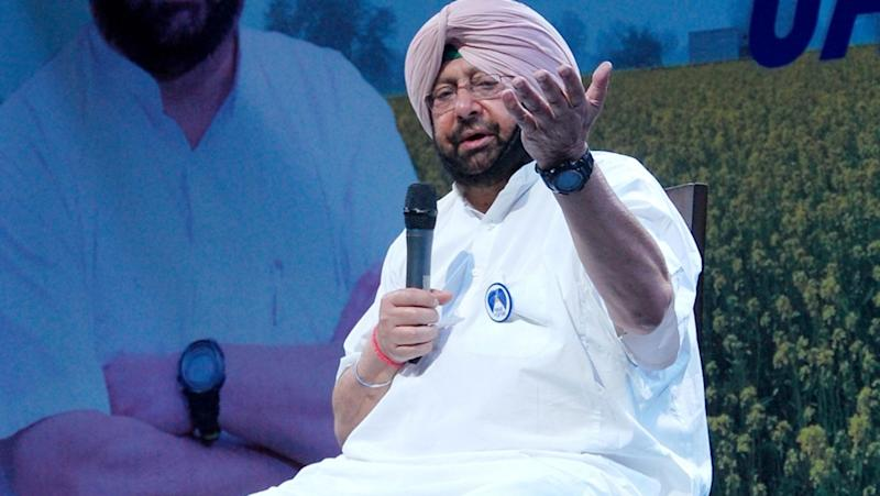 Honeymoon Over, It's Delivery Time for Amarinder in Punjab