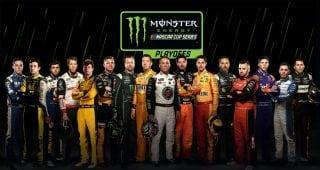 DAYTONA BEACH, Fla.— For 16 Monster Energy NASCAR Cup Series™ drivers, the start of the 2018 NASCAR Playoffs means one thing: its all on the line. The raw emotion, intensity and unpredictability of playoff racing will be captured in a new marketing campaign featuring live-action television creative and digital content across all 10 weeks of …