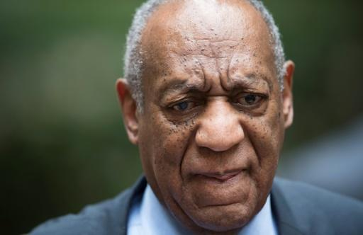 Bill Cosby: from TV hero to fallen US cultural icon