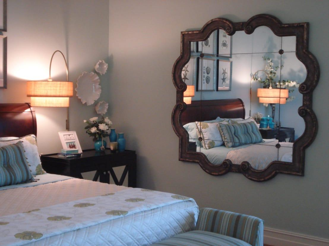 Mirrors In Bedroom Superstition Common Small Home Myths We All Believe But Shouldnt