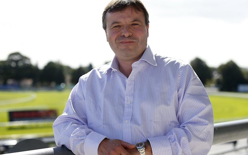 Arron Banks hopes to become the Ukip candidate in Clacton -  ANDREW YATES