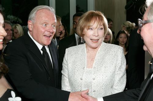 """Anthony Hopkins & Shirley MacLaine – 'A Change Of Seasons' (1980) """"She was the most obnoxious actress I have ever worked with."""" That's Anthony Hopkins there, resolutely refusing to mince his words about Shirley MacLaine, with whom he starred in 1980's Golden Raspberry-nominated romantic drama. The precise reason for Hopkins' dislike of the actress is unclear, although he's not the only person to criticise MacLaine. Director Don Siegel once said, """"It's hard to feel much warmth for [Shirley]. She's too unfeminine and has too much balls."""""""