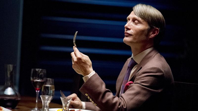 Hannibal – one of the best Netflix shows