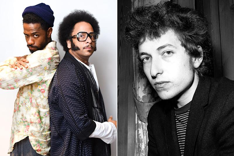 10 New Albums To Stream Now Sorry To Bother You Vintage Live