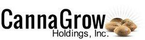 CannaGrow Holdings Announces Feature Article in SunGrower & Greenhouse Magazine