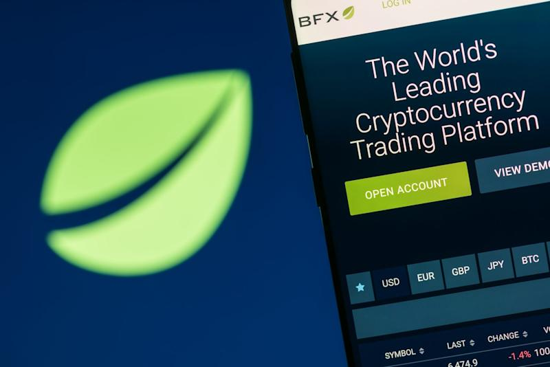 Banking, Bitfinex and the Hidden Irony of Crypto's Newest Controversy