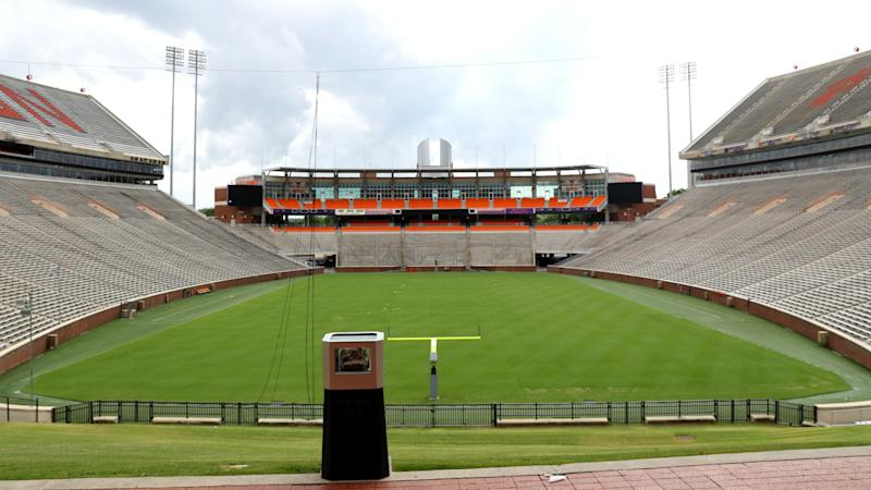 Full list of 2020 college football games canceled or postponed by COVID-19
