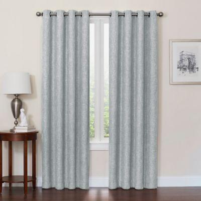 """<h3><a href=""""https://www.bedbathandbeyond.com/store/product/quinn-grommet-top-100-blackout-window-curtain-panel/3295773"""" rel=""""nofollow noopener"""" target=""""_blank"""" data-ylk=""""slk:Madison Park 100% Blackout Window Curtain Panel"""" class=""""link rapid-noclick-resp"""">Madison Park 100% Blackout Window Curtain Panel</a> ( <strong>Year-Round Bestseller)</strong></h3><p>Blocking out unwanted light for sounder sleep cycles is a life-long necessity — which is exactly where these 100% black out curtains come into play. The top-rated reviews on this set range from, """"I'm a day sleeper and these make the room dark. Truly blackout,"""" to, """"A great investment!""""</p><br><br><strong>Madison Park</strong> Quinn Grommet Top 100% Blackout Window Curtain Panel, $32.99, available at <a href=""""https://www.bedbathandbeyond.com/store/product/quinn-grommet-top-100-blackout-window-curtain-panel/3295773"""" rel=""""nofollow noopener"""" target=""""_blank"""" data-ylk=""""slk:Bed Bath & Beyond"""" class=""""link rapid-noclick-resp"""">Bed Bath & Beyond</a>"""