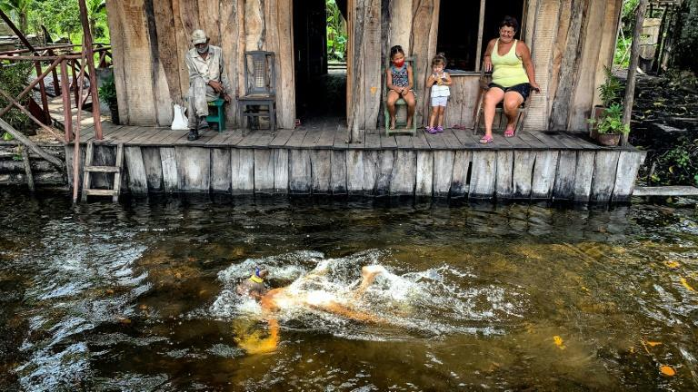 """In Cuba, the traditional """"carboneros"""" of Cienaga de Zapata are famous: it is with them that Fidel Castro spent his first Christmas after the revolution of 1959"""