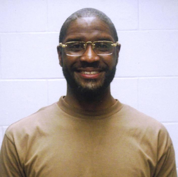 Brandon Bernard, 40, is scheduled to be executed on Dec. 10, which would make him the ninth federal prisoner executed this year.