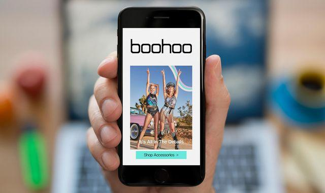 Boohoo 'did not move quickly enough' on Leicester supply chain malpractice