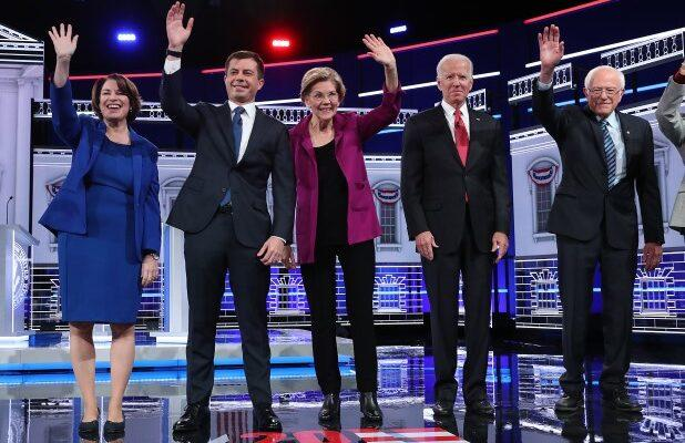 MSNBC's Atlanta Debate Draws 6.5 Million Viewers, the Lowest of Any Debate in 2019 Cycle
