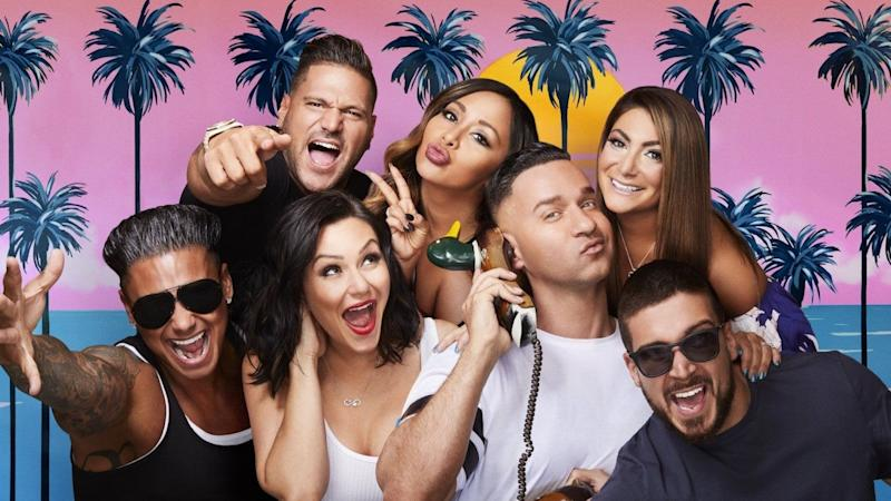 'Jersey Shore Family Vacation' Trailer Teases The Situation's Trial and JWoww's Divorce