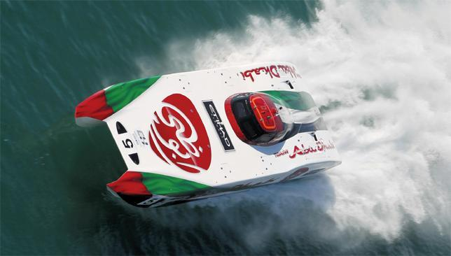 Weather concerns for Grand Prix of Abu Dhabi after first