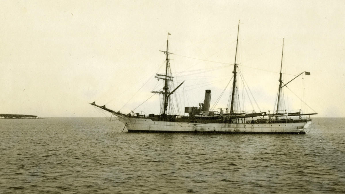 , Coast Guard: Wreck found in Atlantic is storied cutter Bear, The Evepost National News