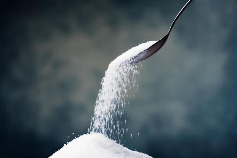 Too much sugar has been linked to drug addiction. Photo: Getty