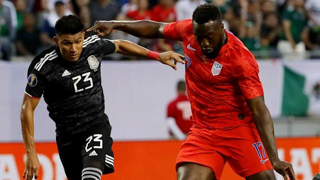 The Americans will get the chance to avenge their Gold Cup defeat when they battle El Tri ahead of Concacaf Nations League play in October
