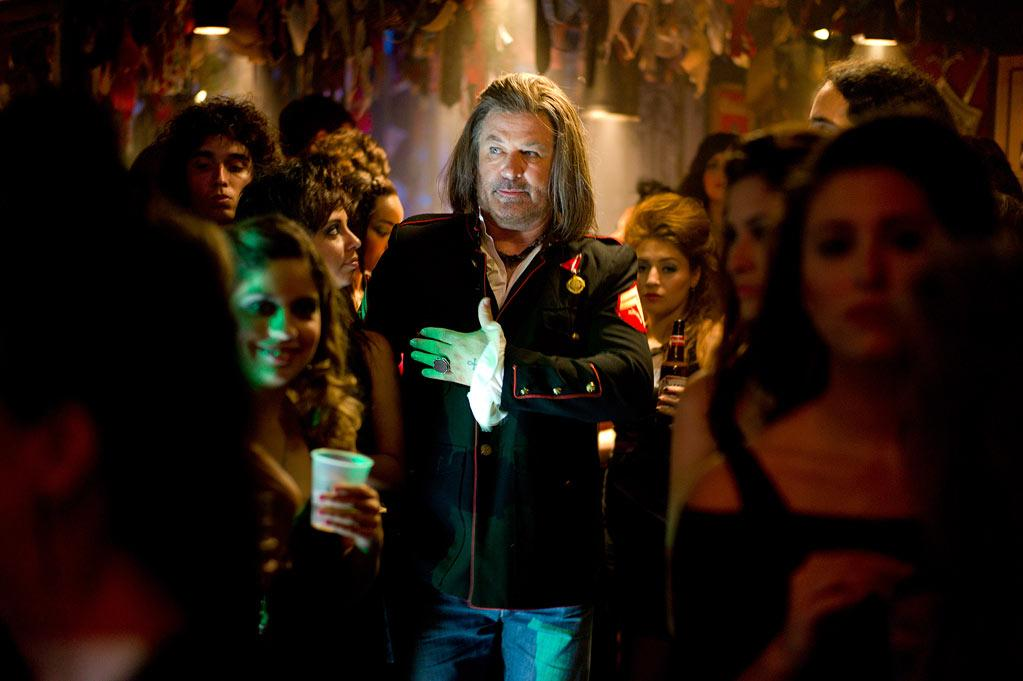"Alec Baldwin in Warner Bros. Pictures' ""Rock of Ages"" - 2012"