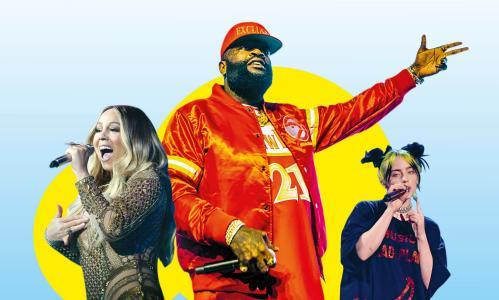 From Mariah's scream to Billie Eilish's 'duh': which vocal quirks could be copyrighted next?