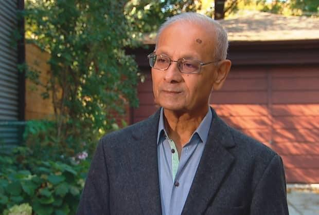 Alok Mukherjee, a former chair of the Toronto Police Services Board, hopes Opler will be able to 'deliver substance.'