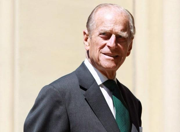 The funeral of Prince Philip, Duke of Edinburgh, will be held Saturday, Apr. 17. Coverage on CBC News begins at 9 a.m. ET.  (Darren Calabrese/The Canadian Press - image credit)