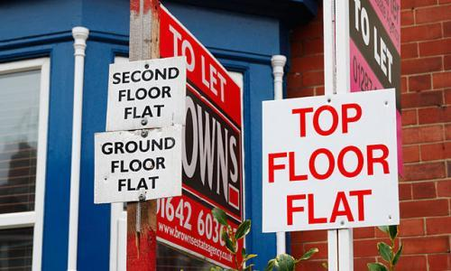 Tell us if private renting is affecting your health