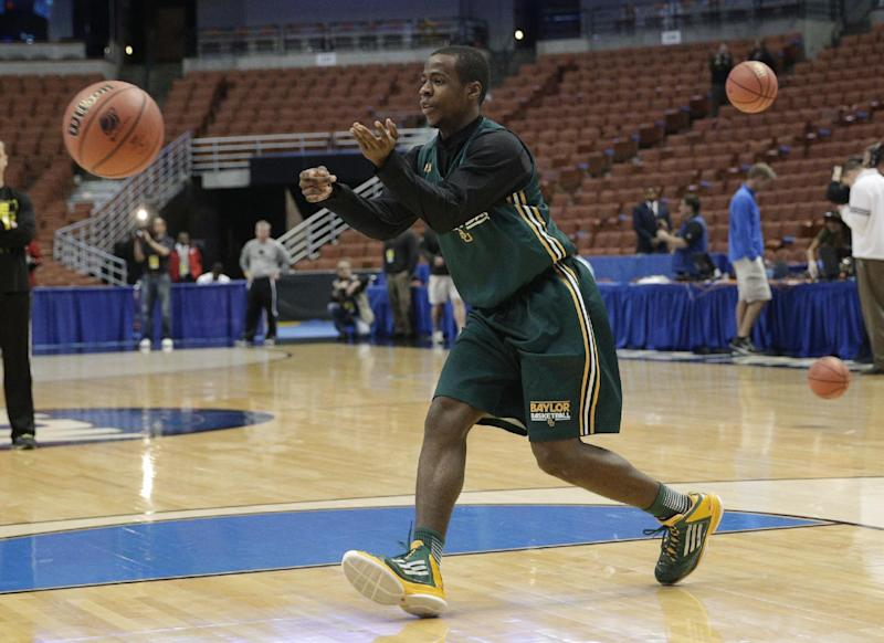 Baylor-Wisconsin Preview