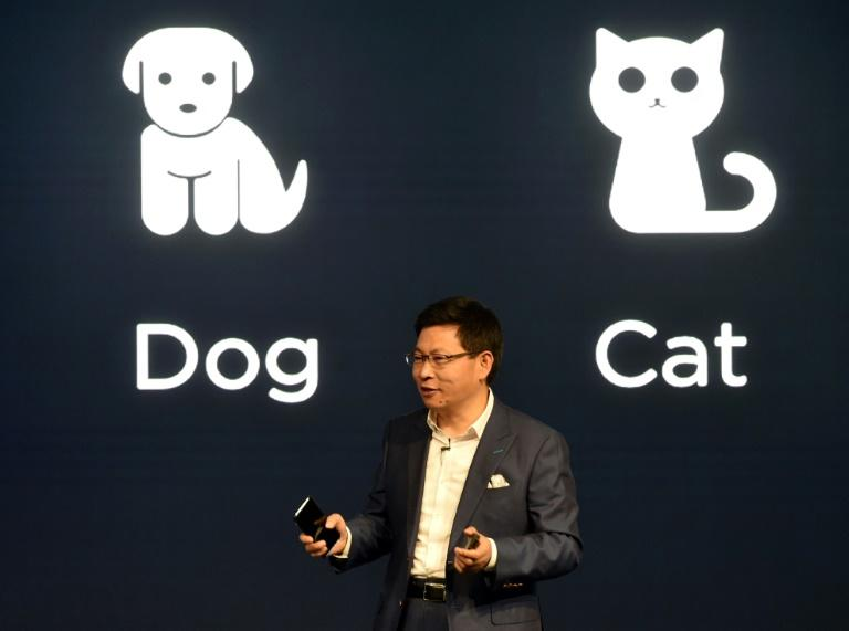 It's dog eat dog in the smartphone business and you need a big cheque book to compete