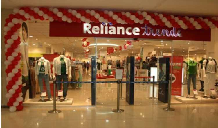 Reliance Trends to increase number of fashion stores to 2,500 from 557 in five years