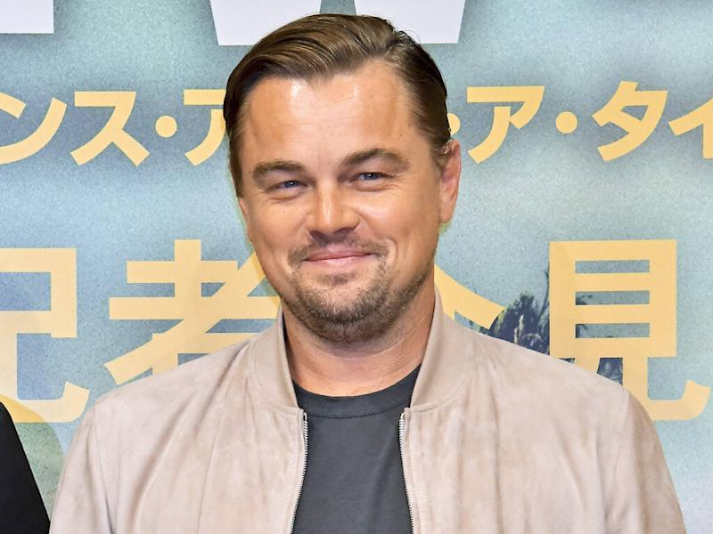 Leonardo DiCaprio fires back at Brazilian president's accusations over Amazon rainforest fires