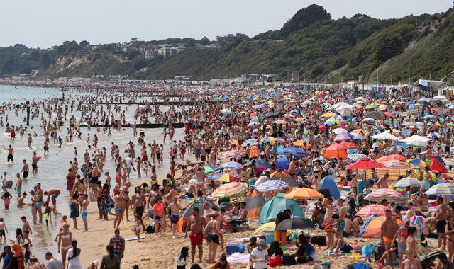 Coronavirus: SAGE said 59,000 people could die with COVID-19 over summer in 'reasonable worst case scenario'