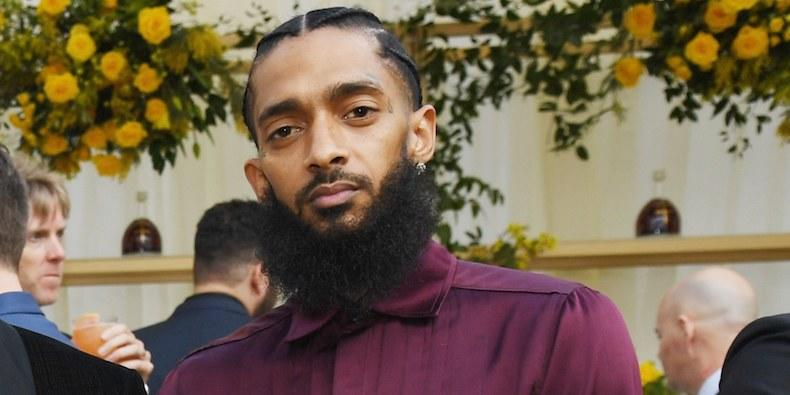 Nipsey Hussle Murder Suspect Indicted on New Charges