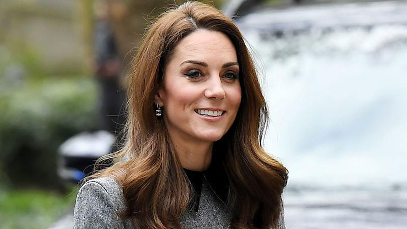 Kate Middleton's Royal Status Changed After Prince William's Affair Rumors