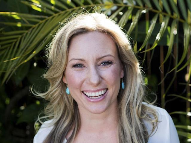 <p>This undated photo shows Justine Damond, of Sydney, Australia, who was fatally shot by police in Minneapolis on Saturday, July 15, 2017. (Photo: Stephen Govel/www.stephengovel.com via AP) </p>