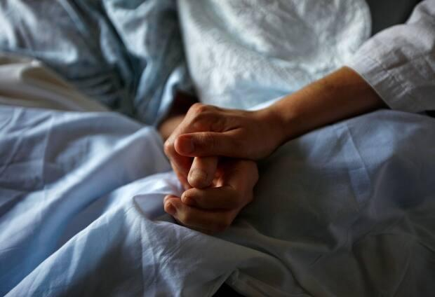 A new five-bed palliative care unit will open this fall at Fishermen's Memorial Hospital. (Shaun Best/Reuters - image credit)